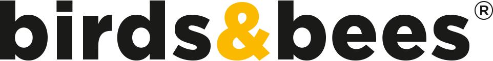 Birds & Bees Logo