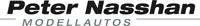 Logo Peter Nasshan Modellautos